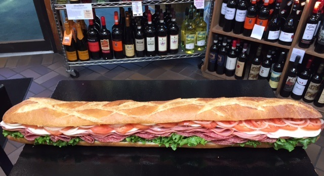 Italian Food Catering Annapolis Maryland Md