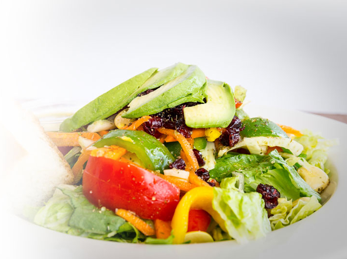 Come into Giolitti Deli for National Salad Month!