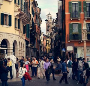 What Americans Can Learn from the Italian Lifestyle