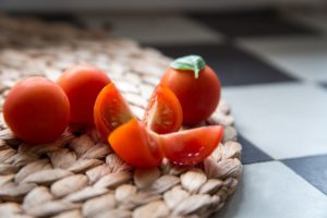 italian food tomatoes