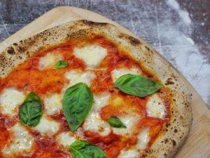 popular italian dishes margherita pizza