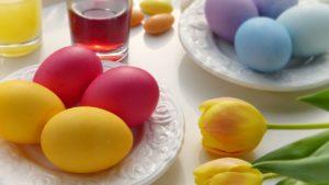Italian Easter